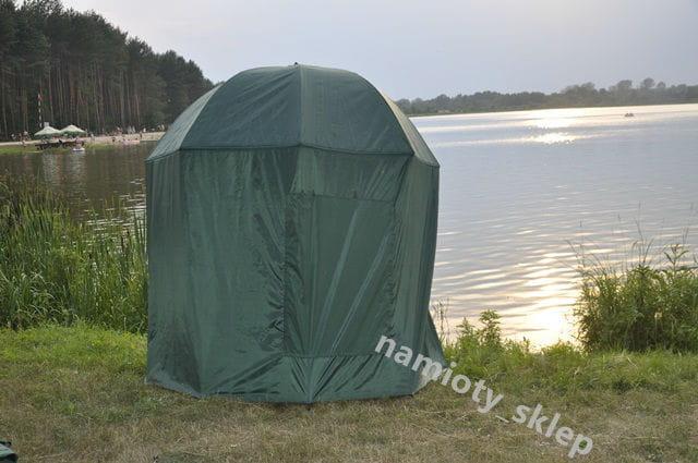 палатка для зимней рыбалки куб нельма